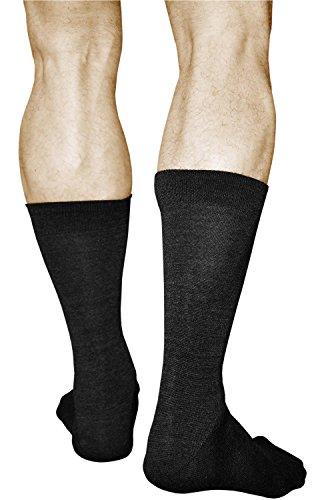 2 pares de Calcetines para Hombre de LANA