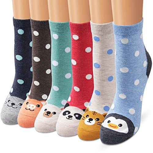 calcetines de algodón calcetines térmicos