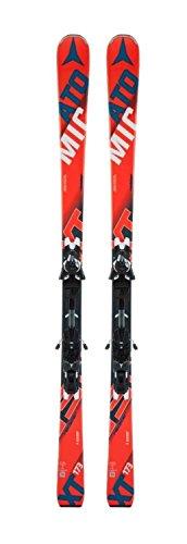 Atomic Hombre Esquí Alpino de esquí Redster X Rojo/Azul