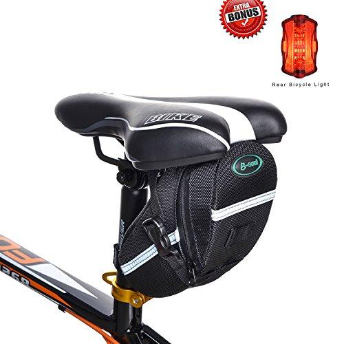 Bolso para Sillín de Bicicleta