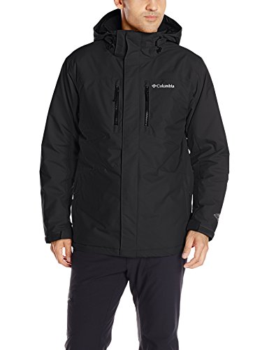 Columbia Men's Alpine Vista II