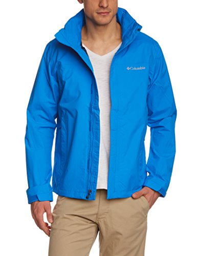Columbia Mission Air II Jacket