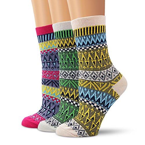 calcetines térmicos varios diseños