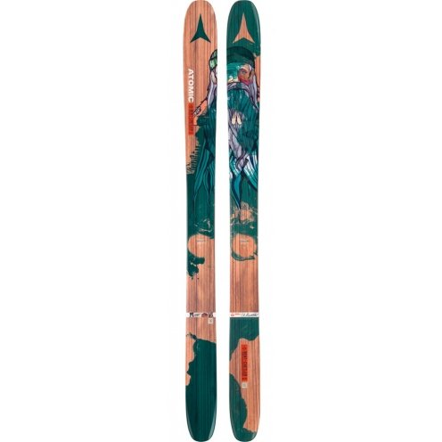 Skis Atomic Backland Bent Chetler Muco 2017