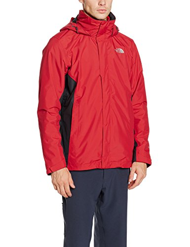 The North Face M Evolution