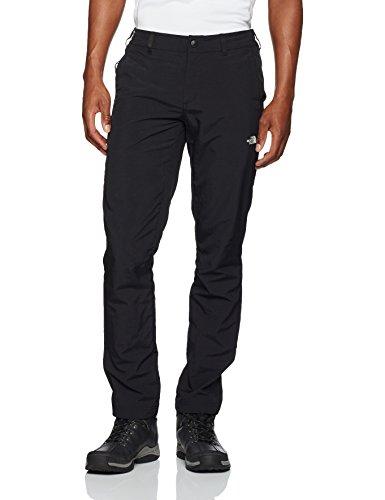 The North Face Tanken, Pantalones para Hombre, Negro (Black), WNA (Tamaño del Fabricante:REG30)