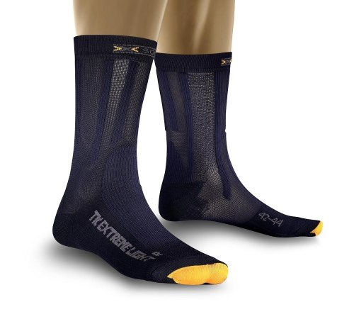 X-Socks Funktionssocken Trekking Extreme Light